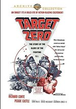 Target Zero [DVD] (2014) Bronson, Charles; Conte, Richard; Castle, Peggie - $18.41