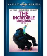 The Incredible Shrinking Woman [DVD] (2009) Lily Tomlin; Charles Grodin;... - $18.95