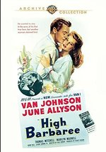 High Barbaree [DVD] (2014) Van Johnson; June Allyson; Thomas Mitchell; M... - $19.58