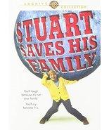 Stuart Saves His Family [DVD] (2013) Stuart Saves His Family - $19.95