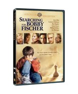 Searching for Bobby Fischer [DVD] (2013) Mantegna; Fishburne; Allen; Pom... - $16.99