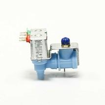 WP2188542 Whirlpool Water Inlet Valve OEM WP2188542 - $83.11