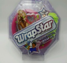 Wrap Star Microphone Pink First Act Sing a long New - $19.79