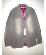 New NWT Mens S 38 Designer Italy RED Valentino Corduroy Jacket 48 Blazer... - $1,159.60