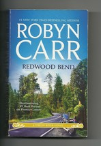 Redwood Bend  Robyn Carr (A Virgin River Novel) Mass Market Paperback Bo... - $3.00