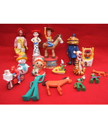 Collectable Toys - $5.00