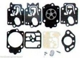 Tillotson RK36HK OEM New Carb Carburetor Rebuild Repair Overhaul Kit - $19.99