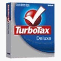 TurboTax Deluxe No State 2005 Win/Mac [Old Version] [CD-ROM] Windows Me ... - $19.79