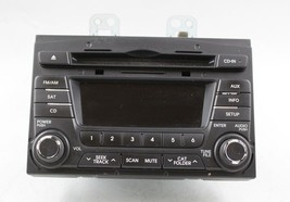 11 12 13 KIA OPTIMA AM/FM RADIO CD PLAYER RECEIVER OEM - $64.34