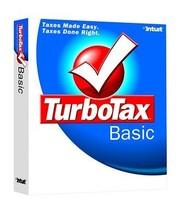 TurboTax Basic 2004 [Old Version] [CD-ROM] Mac / Windows 98 / Windows 20... - $19.79