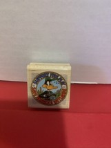 Rubber Stampede Looney Tunes Daffy Duck Rubber Stamp 215-c - $9.89