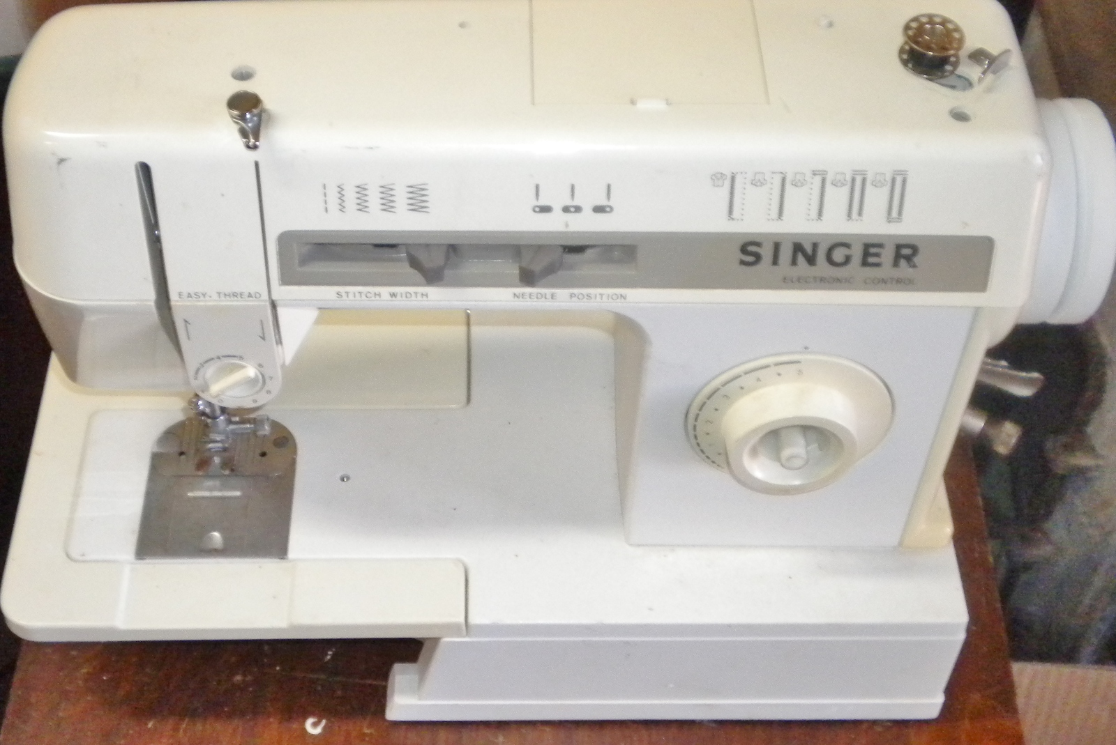 Singer 2502c tension thread check spring and 50 similar items fandeluxe Gallery