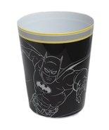 Batman Logo Wastebasket - $18.41