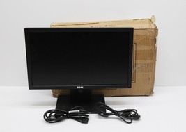 "Dell E1916HV 18.5"" HD 1366x768 LED TN Monitor   - $49.99"
