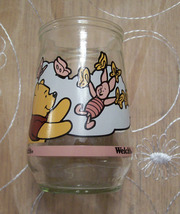 Welch's Disney Pooh & Piglet 'You're Braver Tha... - $3.75