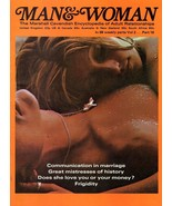 MAN & WOMAN PART 16 OF 98 ADULT RELATIONSHIPS UK ISSUE RARE CAVENDISH - $9.95