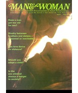 MAN & WOMAN PART 52 OF 98 ADULT RELATIONSHIPS UK ISSUE RARE CAVENDISH - $9.95