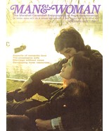 MAN & WOMAN PART 07 OF 98 ADULT RELATIONSHIPS UK ISSUE RARE CAVENDISH - $9.95