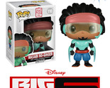 Funko Big Hero 6 Wasabi No-Ginger Pop Figure free surprise gift with purchase