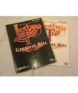 "Electric Tull: ""Jethro Tull"" - Greatest Hits, Guitar Tab Edition (2 volu... - $140.25"