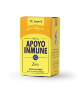 Dr. Juan Santo Remedio Para El Apoyo Inmune Immune Support Echinacea 30 ... - $9.89