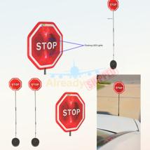 Ekarro Flashing Led Light Parking Stop Sign For Garage / Parking Assista... - €20,08 EUR