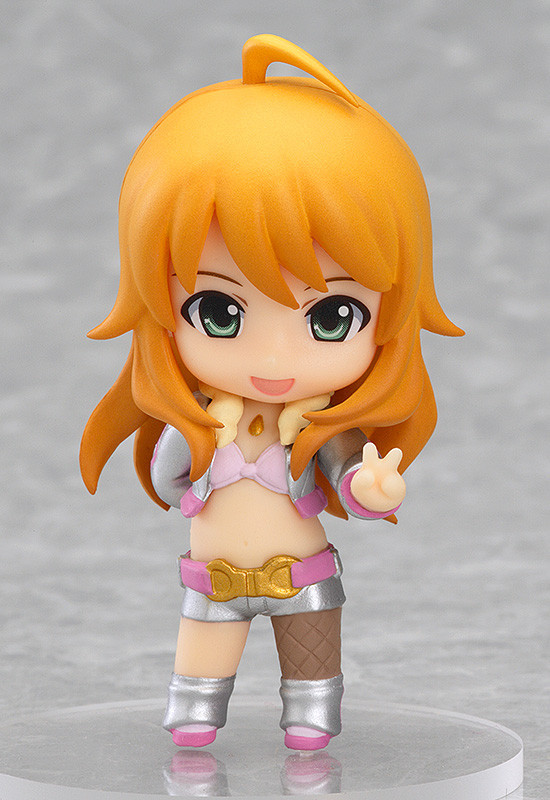 Primary image for Nendoroid Petite Idolmaster Million Dreams Stage 02 Miki Hoshii Trading Figure