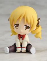 Petanko Mini! Puella Magi Madoka Magica Mami Tomoe (Uniform) Mini Tradin... - $28.99