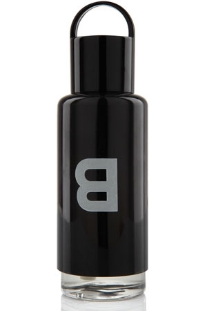 B by BLOOD CONCEPTS 5ml Travel Spray GUNPOWDER AMBROX GAIAC Perfume