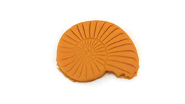 "3D Printed Ammonite Fossil Cookie Cutter 2 1/2"" x 2"" - $8.99"
