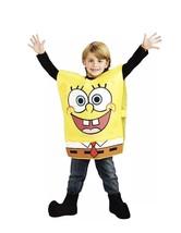 Nickelodeon Spongebob Squarepants Child 3T-4T Halloween Costume - $9.50