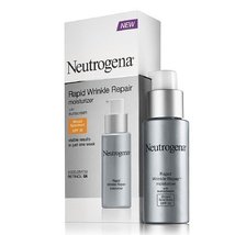Neutrogena Rapid Wrinkle Repair Moisturizer, SP... - $37.99