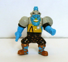 Mighty Morphin Power Rangers Micro Squatt Action Figure Space Alien Galoob 1994 - $3.90
