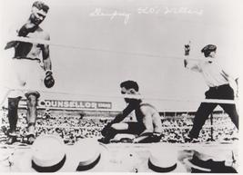 Dempsey Willard Championship Fight Vintage 11X14 BW Boxing Memorabilia Photo - $14.95