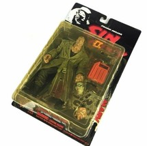 Frank Miller Sin City McFarlane Toys Color Version Action Figure Marv 98... - $24.99