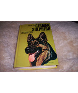 Dog Books - This is the German Shepherd - $25.00