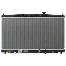 RADIATOR HO3010224 FOR 11 12 13 14 15 16 HONDA CR-Z ELECTRIC image 2