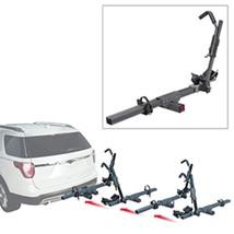 ROLA Convoy Modular Bike Carrier - Add-On Unit - Trailer Hitch Mount - $188.58
