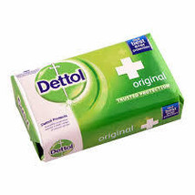 Dettol Original Trusted Protection Soap 110g - $8.99