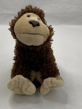 Ganz Webkinz Cheeky Monkey NO CODE Plush Stuffed Toy Excellent Condition - $7.85