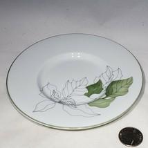 VTG Block Spal Poinsettia Saucer Plate Portugal Replacemnt Goertzen Disc... - $7.95