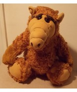 Vintage 1986 Alien Productions Coleco ALF 16 Inch Plush Doll - $44.99