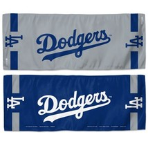 Los Angeles Dodgers Cooling Towel 12x30**Free Shipping** - $26.80