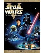 Star Wars: The Empire Strikes Back [DVD] [1980] - $7.50