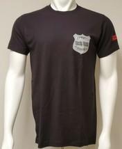 Cheap Trick 2019 Tour VIP LIVE T Shirt Medium Pre Shrunk Cotton Black Re... - $21.55