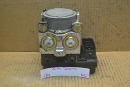 03-04 Toyota Tacoma ABS Pump Control OEM 4451004050 Module 605-15B4 - $49.99