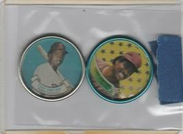 1987 1989 Topps Coins Tony Gwynn Padres - $1.28
