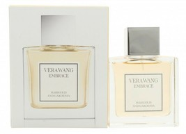 Vera Wang Embrace Marigold and Gardenia Eau de Toilette 30ml Spray - $38.61