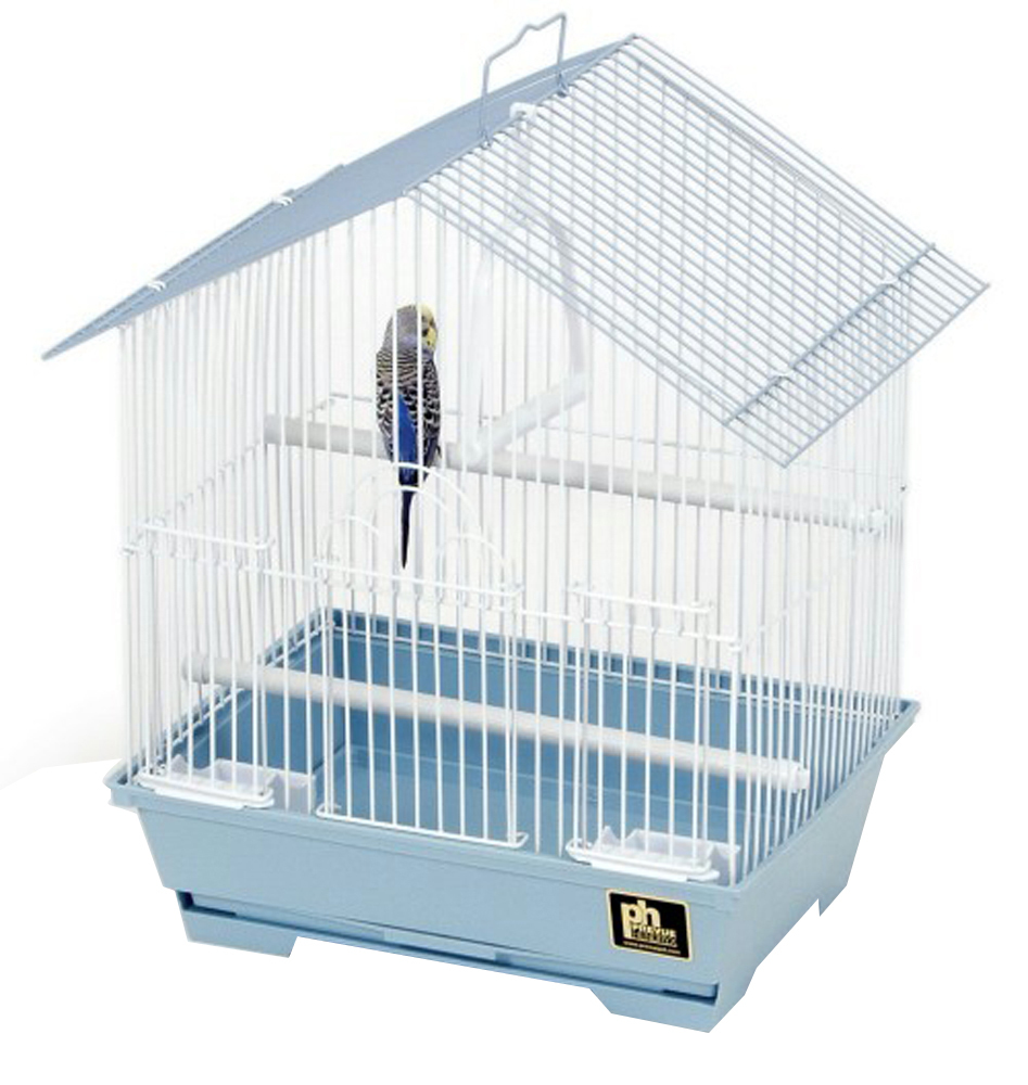 Prevue Hendryx House Style Parakeet Cage 961-PP-31600
