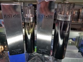JUST ME for Men 1.7 oz / 3.4 oz EDT Eau De Toilette Spray by Paris Hilto... - $43.99+